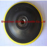 Quality Customized self-adhesive hook and loop sanding pad for grinding for sale