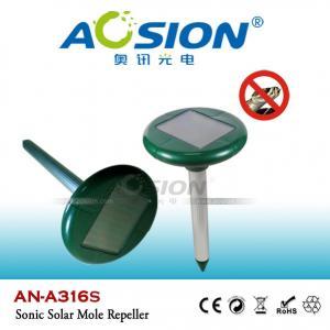 Quality For Outdoor Solar Anti Snake,Solar Sonic Snake Repellent,Snake Catcher for sale