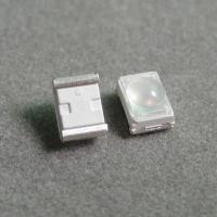 Quality 5Mm IR Emitter LED Diode Lights , DC 1.2V 30mA 100mW Optoelectronic switch for sale