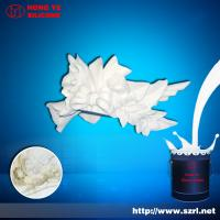Liquid Silicone rubber for gypsum molds