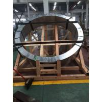 Wholesale 4140 4340 8620 9840 F11 F22 F91 F92 F5 Forged Steel Rings 30MT OEM from china suppliers