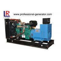 Wholesale CE and ISO Approved 300kw 380kVA Diesel Generating Sets , Electric Power 3 Phase from china suppliers