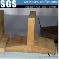 Wholesale Copper Extrusion T Shapes from china suppliers