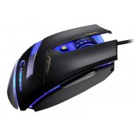 Wholesale Wired laser gaming mouse USB 2.0  , 5 button gaming mouse with colorful LED light from china suppliers