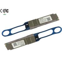 Wholesale PSM LR4 QSFP+ Optical Transceiver 40GBASE - LR MPO MTP 1310nm 10km 40G from china suppliers
