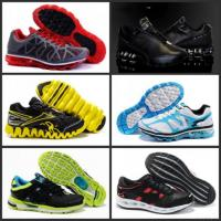 Wholesale Payapl+free Shipping Wholesale Running Shoes Leather Tennis Shoes from china suppliers
