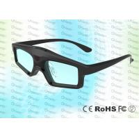 Wholesale Light weighted 3D Olympic Shutter 3D TV Glasses for 2012 3D TVs from china suppliers