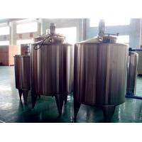 Wholesale Drinking Water / Juice Filling Machine Liquid Filling Equipment For PVC / PP Bottles from china suppliers