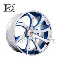 Wholesale 24 Inch Car 3 Piece Forged Wheels / 3Pc Forged Wheels OEM Replacement from china suppliers