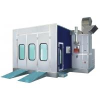Wholesale LY-8600 car paint spray booth from china suppliers