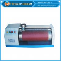 Wholesale Rubber abrasion resistance tester from china suppliers