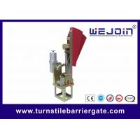Wholesale Widen Lane SS Automatic Turnstile Security Systems Electro - Mechanical Design from china suppliers