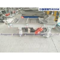 Wholesale Mobile Vibrating Screen Separator Machine For Chemical / Plastic Industry from china suppliers