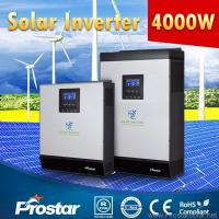 4000 watt off grid inverter generator