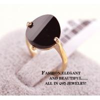 Wholesale factory price acrylic fashion rings from china suppliers