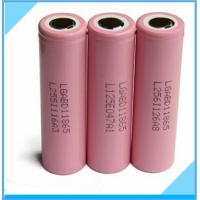 Wholesale High Quality Orginal Lgbd 3000mah 3.6v Li-ion Rechargeable Battery from china suppliers