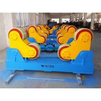 Wholesale 90 Ton Pipe Turning Rolls Welding With Double Driver CE Standard from china suppliers