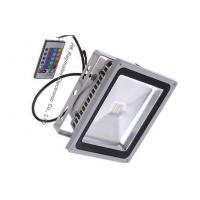Wholesale 50w RGB LED Flood Light 50000lm Super Bright Outdoor Lighting from china suppliers