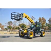 Wholesale XCMG XC6-3007 7 meters Telescopic Telehandler Forklift from china suppliers