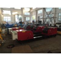 Buy cheap Strong Power High Speed ,100T Tank Turning Rolls Pipe Rollers For Welding from wholesalers