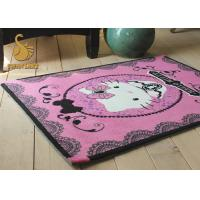 Wholesale Customer Size Hello Kitty Carpet For Children'S Playrooms Noise Reduction from china suppliers