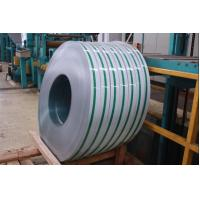 Wholesale HL Finish 430 Color Coated Steel Coil / Galvanised Steel Coil For Decoration from china suppliers