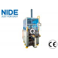 Wholesale Enter And Exit Station Stator Winding Middle Forming Machine With PLC Control from china suppliers