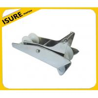 Wholesale Fixed Bow Roller for boat /marine hardware from china suppliers