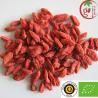 Buy cheap 100% Organic Dried Goji Berries EU ORGANIC CERTIFICATE from wholesalers