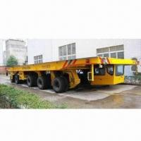 Wholesale Heavy-duty Flat Transporter/Hydraulic Transporter with 155 to 440kW Engine Power from china suppliers