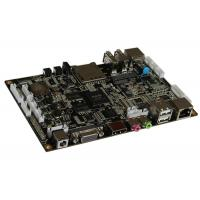 Wholesale Dual Channel LVDS ARM Computer Motherboard With Rockchip RK3188 Processor from china suppliers