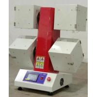 China High Speed Textile Testing Equipment HTF-002B ICI Mace Pilling Tester With 4 Heads on sale