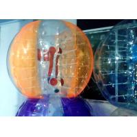 Wholesale Safty Belts Inflatable Bumper Ball from china suppliers