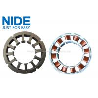 Wholesale Fully Auto BLDC Brushless Motor Stator Winding Line With Needle Winding from china suppliers