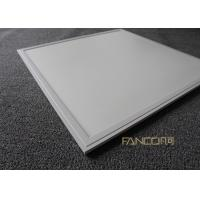 Wholesale SMD LED Recessed Panel Light / Aluminum Warm White LED Panel 60x 60 from china suppliers