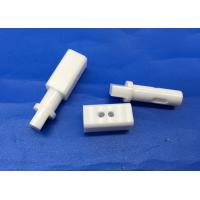 Wholesale Zirconia Ceramic Fluid Dispensing Valves Ceramic Sleeve Piston for Glue Dispensor from china suppliers