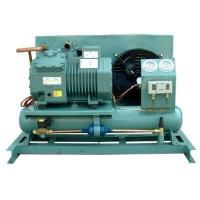 Quality Technical Data Of Bitzer Air Cooled Refrigeration Condensing Units / Compressor Condenser Unit for sale
