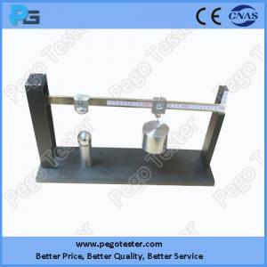 Wholesale IEC60238 Figure 9 E14/E27/E40 Metal Lampholders Pressure Test Apparatus from china suppliers