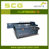 Wholesale Large Format UV Flatbed Printer Machine from china suppliers