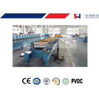 Quality Wall Sheet Panel Roll Forming Machine High Capacity Roof Sheet Making Machine for sale