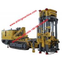 Wholesale 670mm down reaming 60m depth cutting groove raise boring machine from china suppliers