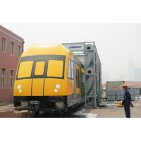 Wholesale Train Washing Plant from china suppliers