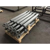 Wholesale Standard Hydraulic Cylinders Single Acting / Hydraulic Tie Rod Cylinder from china suppliers