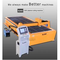 Wholesale factory cnc plasma cutting machine for stainless steel/carbon steel from china suppliers