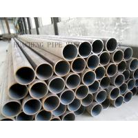 Wholesale Thin Wall Seamless Metal Tubes Galvanized For Heat Exchanger 17Mn4 19Mn5 15Mo3 from china suppliers