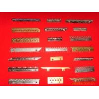 Wholesale Different Kinds Of Faller And Faller Bar , Pin Plate Textile Machinery Spares from china suppliers
