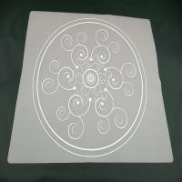 Wholesale water proof househould silicone heat-proof & silicone heat resistant mat for kitchenware from china suppliers