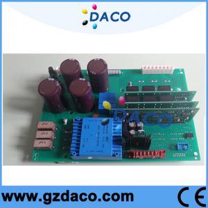 Quality Heidelberg electric board DMK4000 4KW Import quality KLM4 board for sale