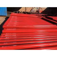 Wholesale Stoving varnish Concrete Pump Pipe St52 pipe 3m steel pipes ISO / CE from china suppliers
