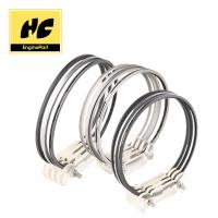 China Durable High Performance Piston Rings , Hydraulic Cylinder Seals Piston Ring on sale